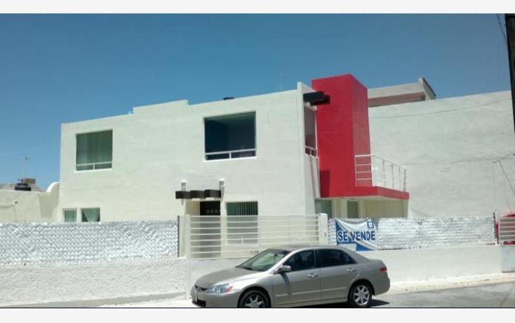 Foto de casa en venta en  , pitahayas, pachuca de soto, hidalgo, 497030 No. 17