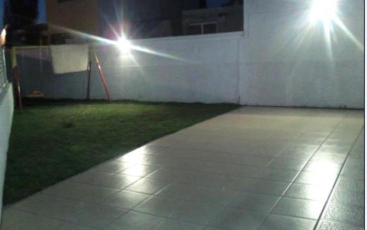 Foto de casa en venta en  , pitahayas, pachuca de soto, hidalgo, 497030 No. 21