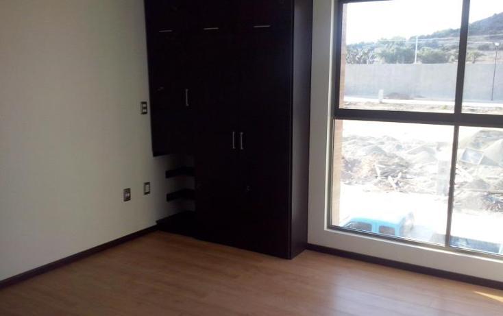 Foto de casa en venta en  , pitahayas, pachuca de soto, hidalgo, 788119 No. 11