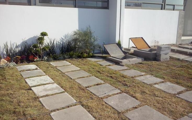 Foto de casa en venta en  , pitahayas, pachuca de soto, hidalgo, 788119 No. 20