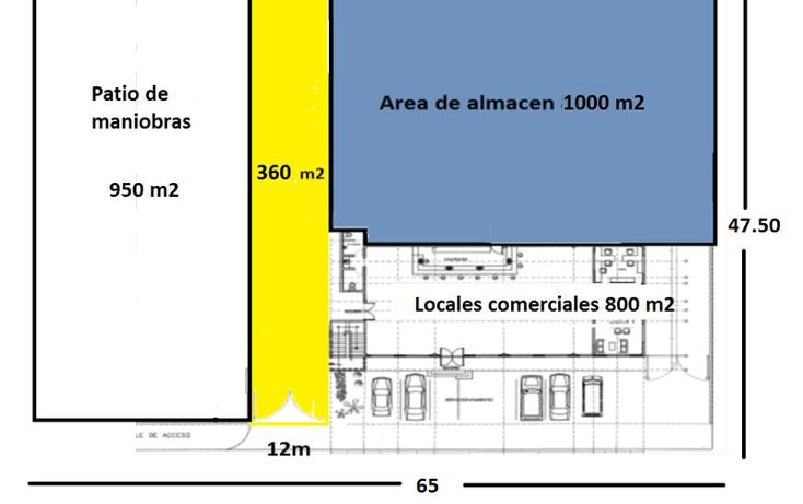 Foto de nave industrial en venta en pitaya , lomas del pacifico, los cabos, baja california sur, 1316637 No. 04