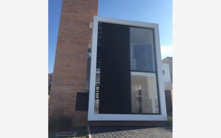 Foto de casa en venta en pitayas 1, desarrollo habitacional zibata, el marqués, querétaro, 1984906 no 01