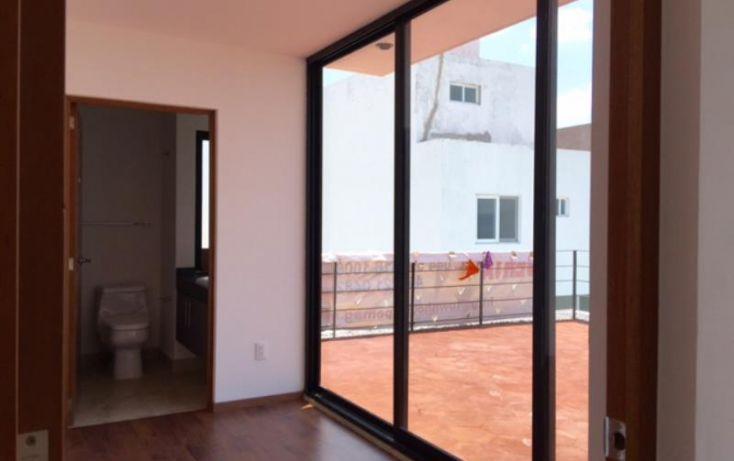 Foto de casa en venta en pitayas 1, desarrollo habitacional zibata, el marqués, querétaro, 1984906 no 04