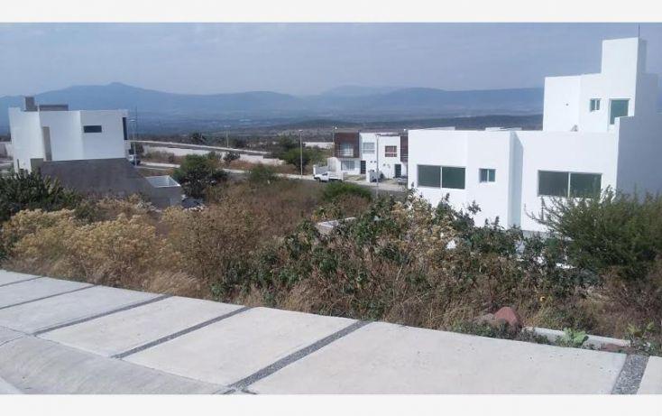 Foto de terreno habitacional en venta en pitayas 4, desarrollo habitacional zibata, el marqués, querétaro, 1805258 no 01
