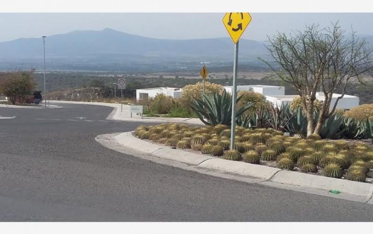 Foto de terreno habitacional en venta en pitayas 4, desarrollo habitacional zibata, el marqués, querétaro, 1805258 no 02