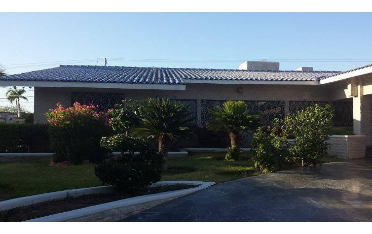 Foto de casa en venta en  , pitic, hermosillo, sonora, 1142247 No. 12