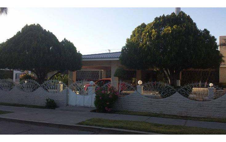 Foto de casa en venta en  , pitic, hermosillo, sonora, 1142247 No. 16