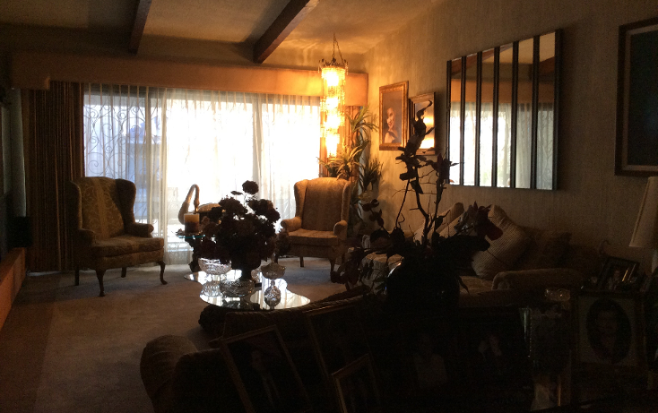 Foto de casa en venta en  , pitic, hermosillo, sonora, 1142247 No. 31
