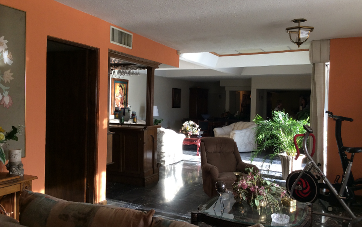 Foto de casa en venta en  , pitic, hermosillo, sonora, 1142247 No. 42