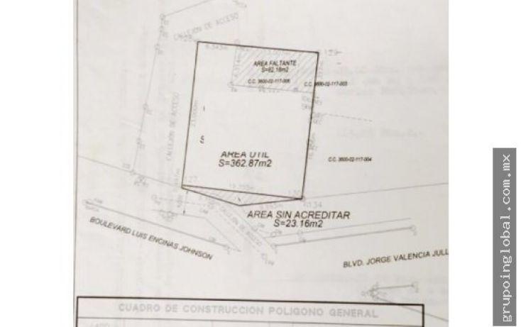 Foto de terreno habitacional en venta en, pitic oriente, hermosillo, sonora, 1955385 no 02