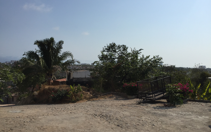 Foto de terreno habitacional en venta en  , pitillal centro, puerto vallarta, jalisco, 1960348 No. 02