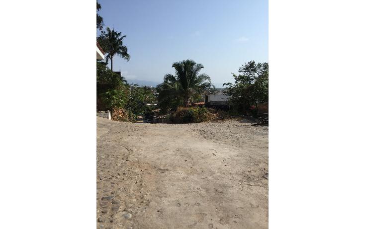 Foto de terreno habitacional en venta en  , pitillal centro, puerto vallarta, jalisco, 1960348 No. 07