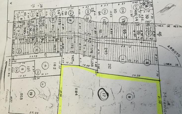 Foto de terreno habitacional en venta en  , pitillal centro, puerto vallarta, jalisco, 1960348 No. 12