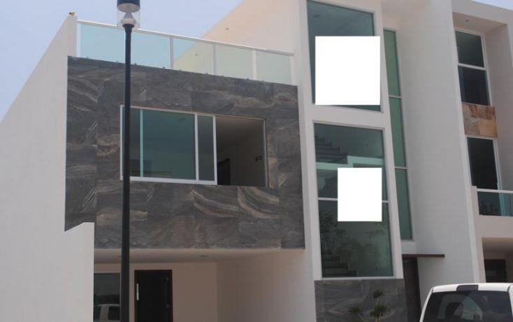 Foto de casa en venta en piuva 16, lomas de angelópolis ii, san andrés cholula, puebla, 1782820 no 01