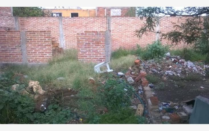 Foto de terreno habitacional en venta en plan ayala 0, lindavista, querétaro, querétaro, 1306267 No. 11