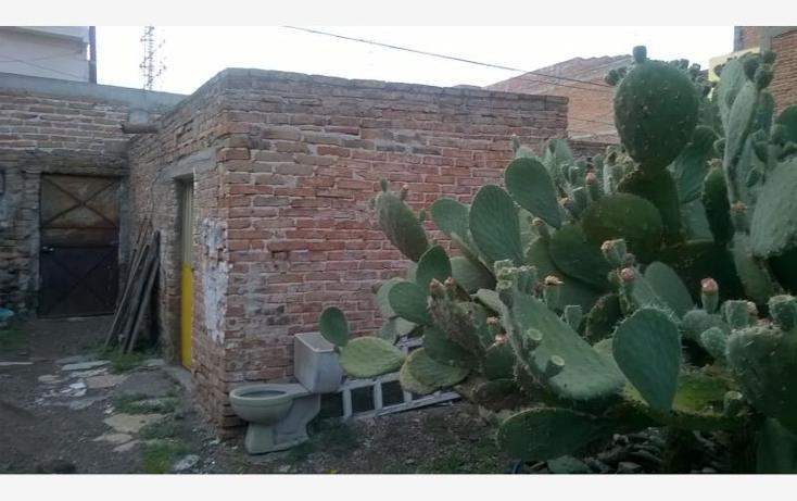 Foto de terreno habitacional en venta en plan ayala 0, lindavista, querétaro, querétaro, 1306267 No. 14