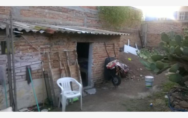 Foto de terreno habitacional en venta en plan ayala 0, lindavista, querétaro, querétaro, 1306267 No. 15