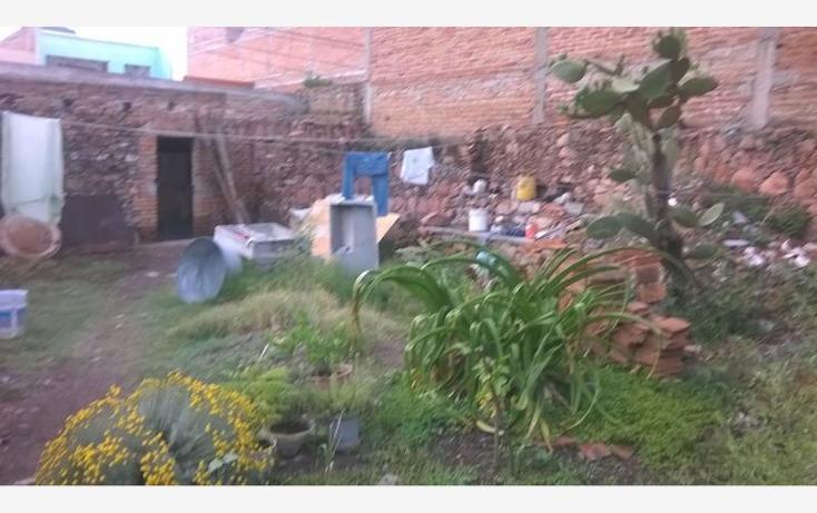 Foto de terreno habitacional en venta en plan ayala 0, lindavista, querétaro, querétaro, 1306267 No. 16