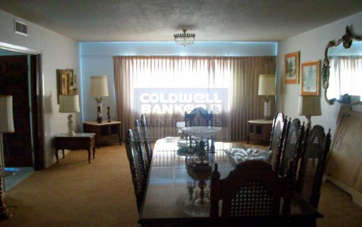 Foto de casa en venta en  4025, los nogales, juárez, chihuahua, 696617 No. 02