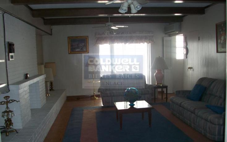 Foto de casa en venta en  4025, los nogales, juárez, chihuahua, 696617 No. 05