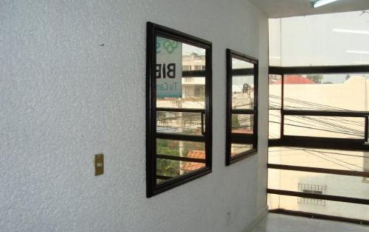 Foto de oficina en renta en  , plan de ayala barrancas, cuernavaca, morelos, 398598 No. 05