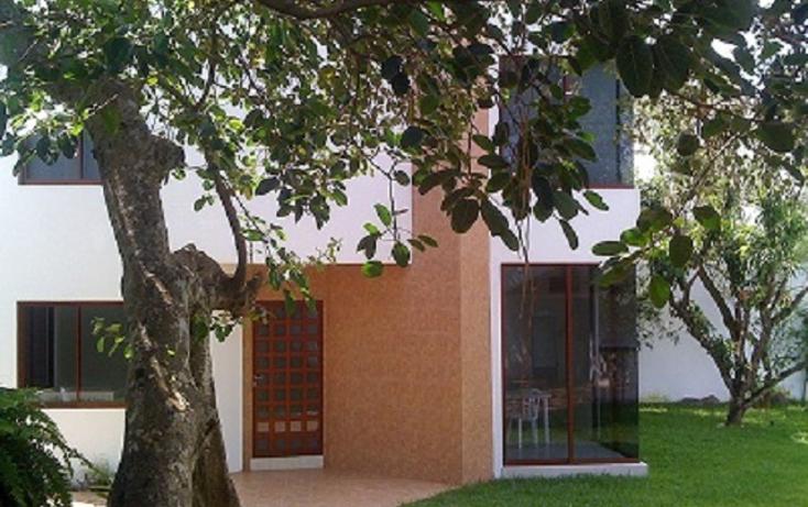 Foto de casa en renta en  , plan de ayala, boca del r?o, veracruz de ignacio de la llave, 1678798 No. 05