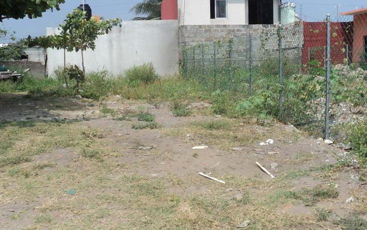 Foto de terreno habitacional en venta en  , plan de ayala, boca del río, veracruz de ignacio de la llave, 2626181 No. 01