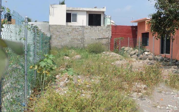 Foto de terreno habitacional en venta en  , plan de ayala, boca del río, veracruz de ignacio de la llave, 2626181 No. 03