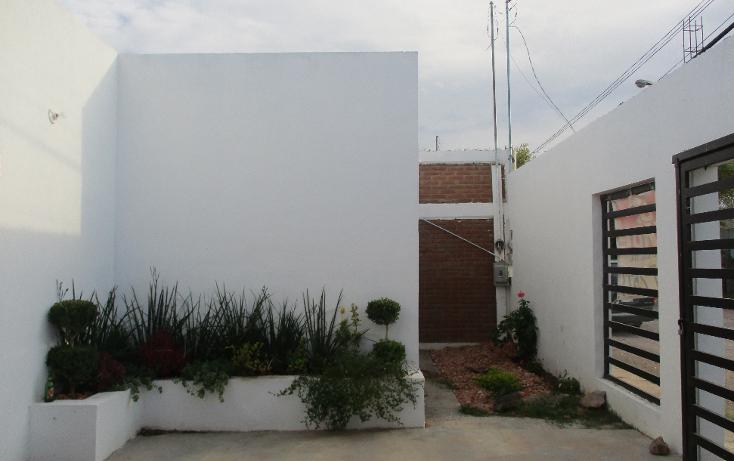 Foto de casa en venta en  , plan de ayala, chihuahua, chihuahua, 1475695 No. 01