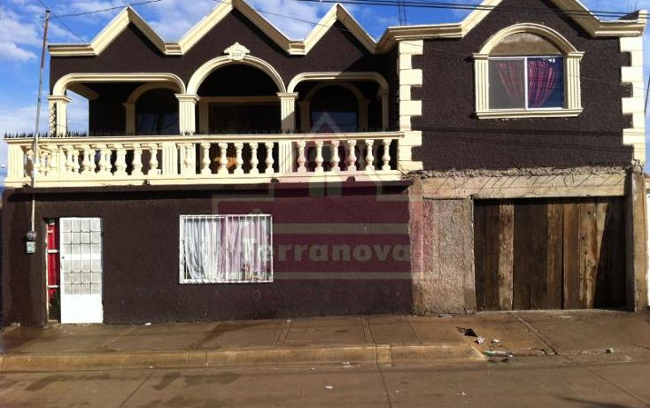 Foto de casa en venta en  , plan de ayala, chihuahua, chihuahua, 522802 No. 01