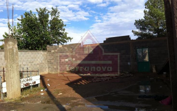 Foto de casa en venta en  , plan de ayala, chihuahua, chihuahua, 522802 No. 02