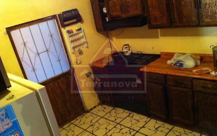 Foto de casa en venta en  , plan de ayala, chihuahua, chihuahua, 522802 No. 06