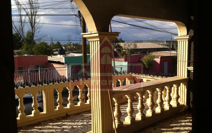 Foto de casa en venta en  , plan de ayala, chihuahua, chihuahua, 522802 No. 10