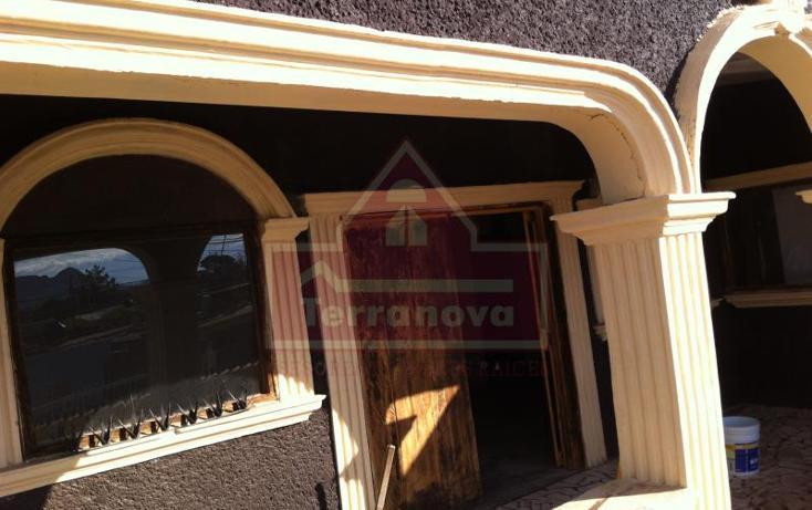 Foto de casa en venta en  , plan de ayala, chihuahua, chihuahua, 522802 No. 13