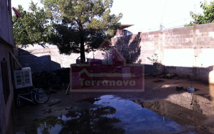 Foto de casa en venta en  , plan de ayala, chihuahua, chihuahua, 522802 No. 14