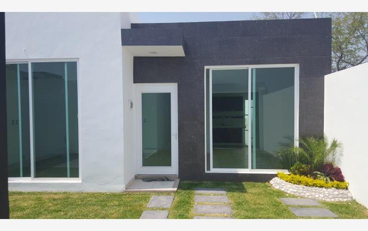 Foto de casa en venta en  , plan de ayala, cuautla, morelos, 1036657 No. 01