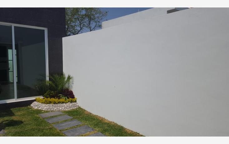 Foto de casa en venta en  , plan de ayala, cuautla, morelos, 1036657 No. 02
