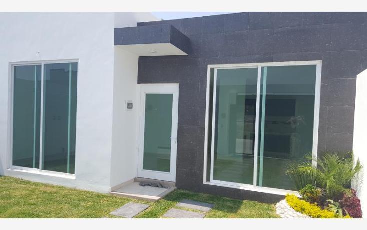 Foto de casa en venta en  , plan de ayala, cuautla, morelos, 1036657 No. 03