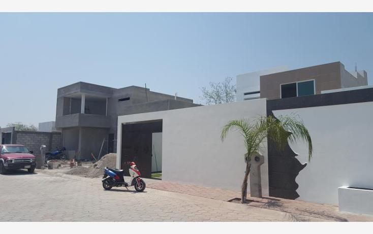 Foto de casa en venta en  , plan de ayala, cuautla, morelos, 1036657 No. 04