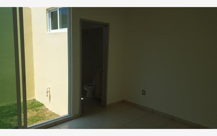 Foto de casa en venta en  , plan de ayala, cuautla, morelos, 1036657 No. 15