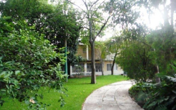 Foto de casa en venta en, plan de ayala, cuautla, morelos, 1054379 no 08