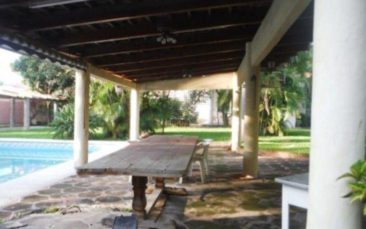 Foto de casa en venta en, plan de ayala, cuautla, morelos, 1054379 no 10