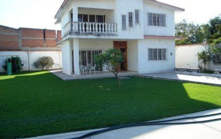 Foto de casa en venta en, plan de ayala, cuautla, morelos, 1079701 no 01