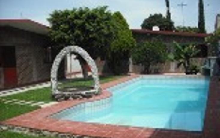 Foto de casa en venta en  , plan de ayala, cuautla, morelos, 1079723 No. 01