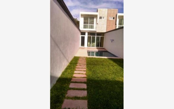 Foto de casa en venta en  , plan de ayala, cuautla, morelos, 1576366 No. 01