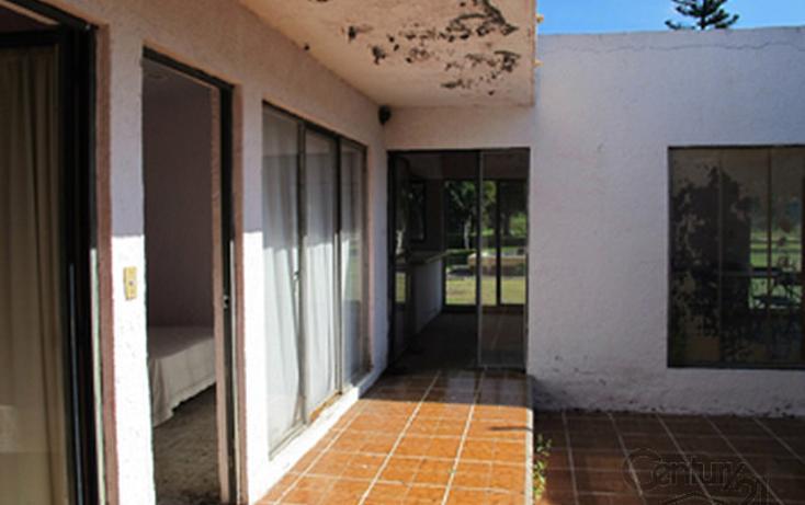 Foto de casa en venta en  , plan de ayala, cuautla, morelos, 1704542 No. 03