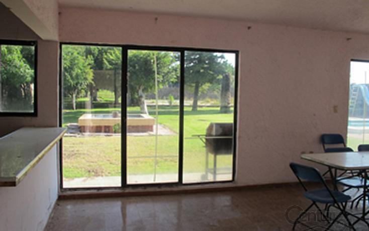Foto de casa en venta en  , plan de ayala, cuautla, morelos, 1704542 No. 06