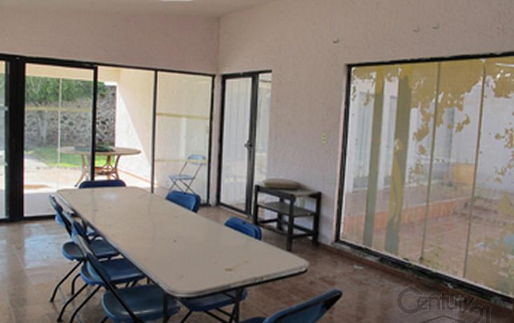 Foto de casa en venta en  , plan de ayala, cuautla, morelos, 1704542 No. 09