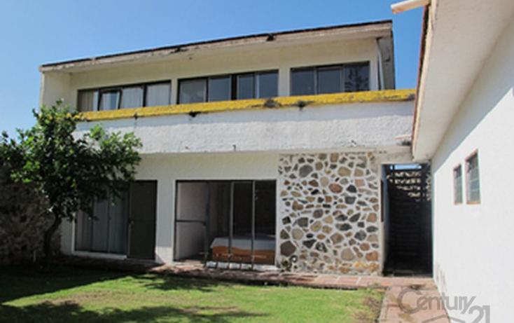 Foto de casa en venta en  , plan de ayala, cuautla, morelos, 1704542 No. 10