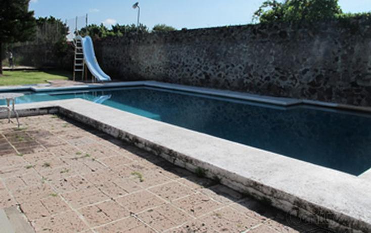 Foto de casa en venta en  , plan de ayala, cuautla, morelos, 1704542 No. 11